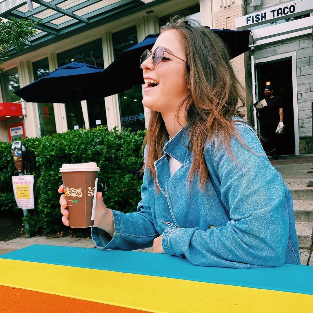 We'll have whatever (IG)carleighjoe is having today! The #FridayPhilz are kicking in and it's looking like a beautiful weekend. . #friyay #philzway #howtophilzsafely #mobileapp https://t.co/jbe3WHLnXU