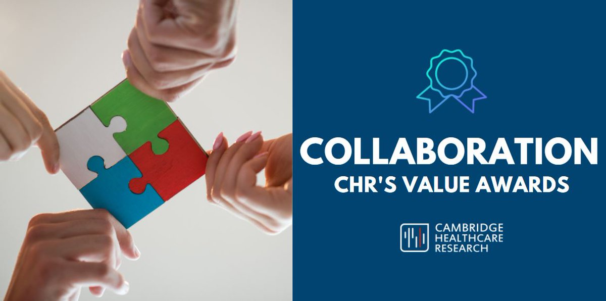 #Congratulations to Simon, #winner of the 2020 CHR Award for #Collaboration! We prize the #abilities & #achievements of our #team and #inspire each other to go beyond what we imagined possible! This is why #Collaboration is one of our #CorporateValues. #AmazingJob #WellDeserved https://t.co/YvqfqtPLYA