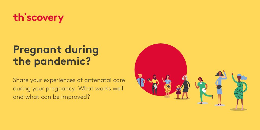 Thank you to @tommys @UptonMichele @APEC_UK @profsarakenyon @midwivesRCM @thedivinemiss_p @RCObsGyn @CfSaferBirths @lia_bri for all your support. We're really keen to understand women's experiences of antenatal care during the pandemic. Do keep sharing: https://t.co/xgSMmjrBYy https://t.co/Eq52juvZdq