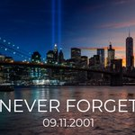 Image for the Tweet beginning: Today we remember the lives