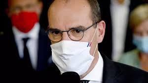 #COVID19  @JeanCASTEX annonce ...qu'il fera des annonces lundi. Pendant ce temps, le virus circule et progresse. Toujours pas de masques et de tests gratuits pour tous, toujours pas de plan massif en faveur de la santé publique. Ce gouvernement n'est décidément pas à la hauteur. https://t.co/VcSIkzJ9vH