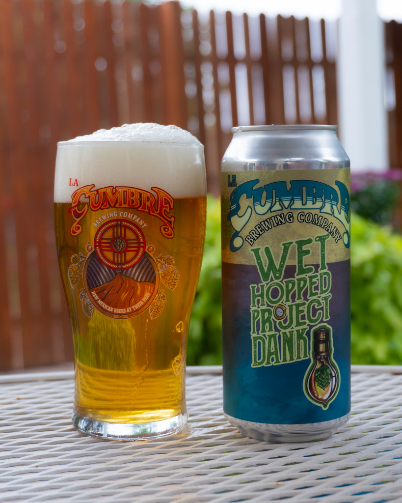 It's Wet Hopped Project Dank day! The freshness will be flowing at noon. See you soon! https://t.co/faCrgkWQk4