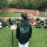 Image for the Tweet beginning: Year Three @rgsthegrange spent the