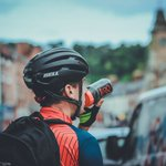 TORQ isn't just for weekends and having during the fun times you know? It also does a mighty fine job at fuelling your commute.  #TORQExplore #TORQHydration #CommuteFuel #TORQFuelled