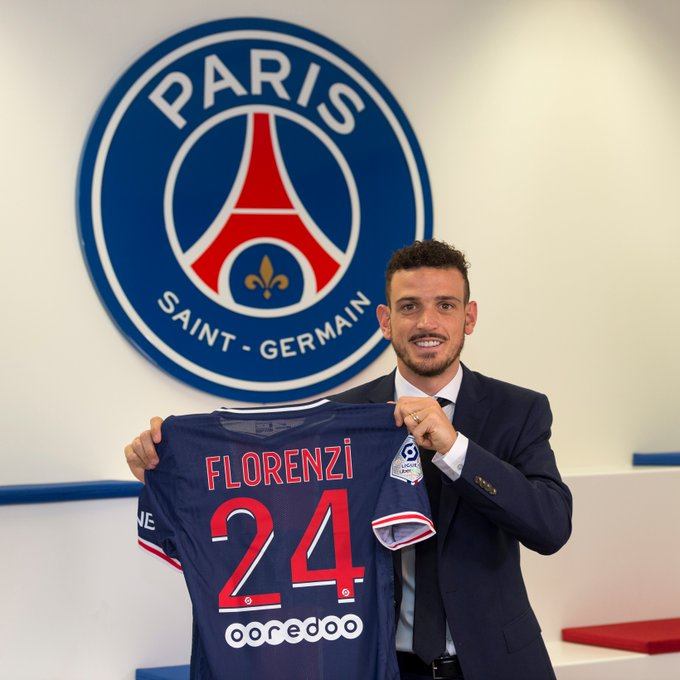 Florenzi rejoint le PSG