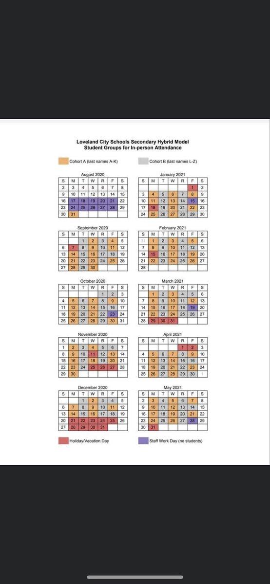 Utsa Calendar 2022.Calendar 2021 Loveland Schools Calendar 2021 2022