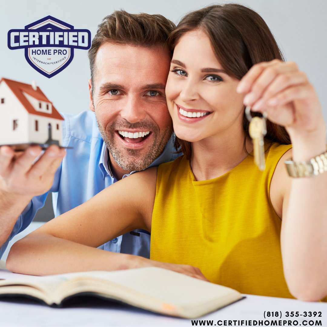 Be confident in your property transaction with Certified Home Professionals. . . . . . #HomeInspection #SewerInspections #TermiteInspection #HomePro #HomeInspectors #creditreport #foreclosure #renovated #plumbing #Certified #Licensed #Insured #CertifiedHomeProfessionals https://t.co/lVXRU4lKSZ