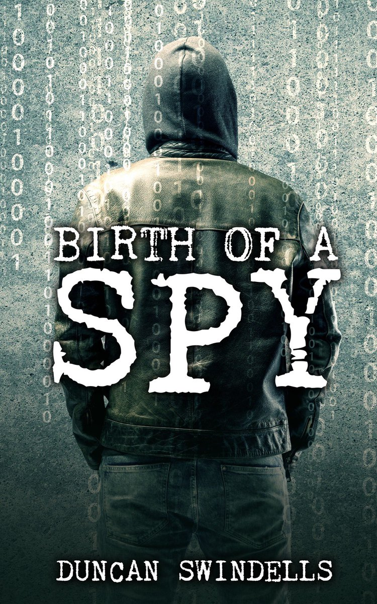 Birth of a Spy and its sequel Absent Friends now both available from #Amazon for #kindle and #KindleUnlimited or in #paperback.  https://t.co/XFJYXLb7FU https://t.co/Y5ZXUaIiuN   #books #bookboost #indieauthor #book #espionage #FridayFeeling #bookworm #greatreads #spy #thriller https://t.co/m2zzM1SYEY