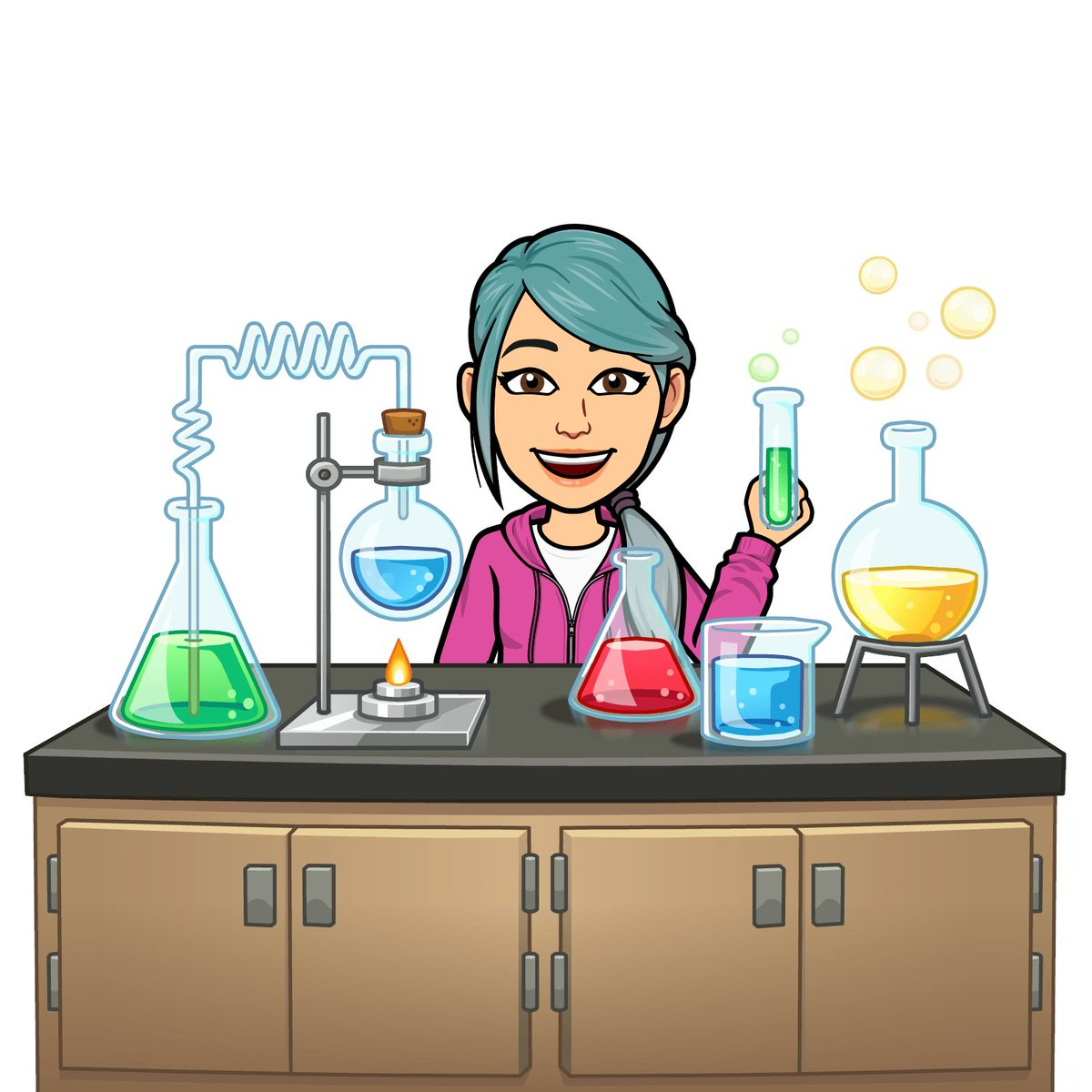 There's so much chemistry between you and Newmoji Friday 🤭 https://t.co/0SSsighYrE
