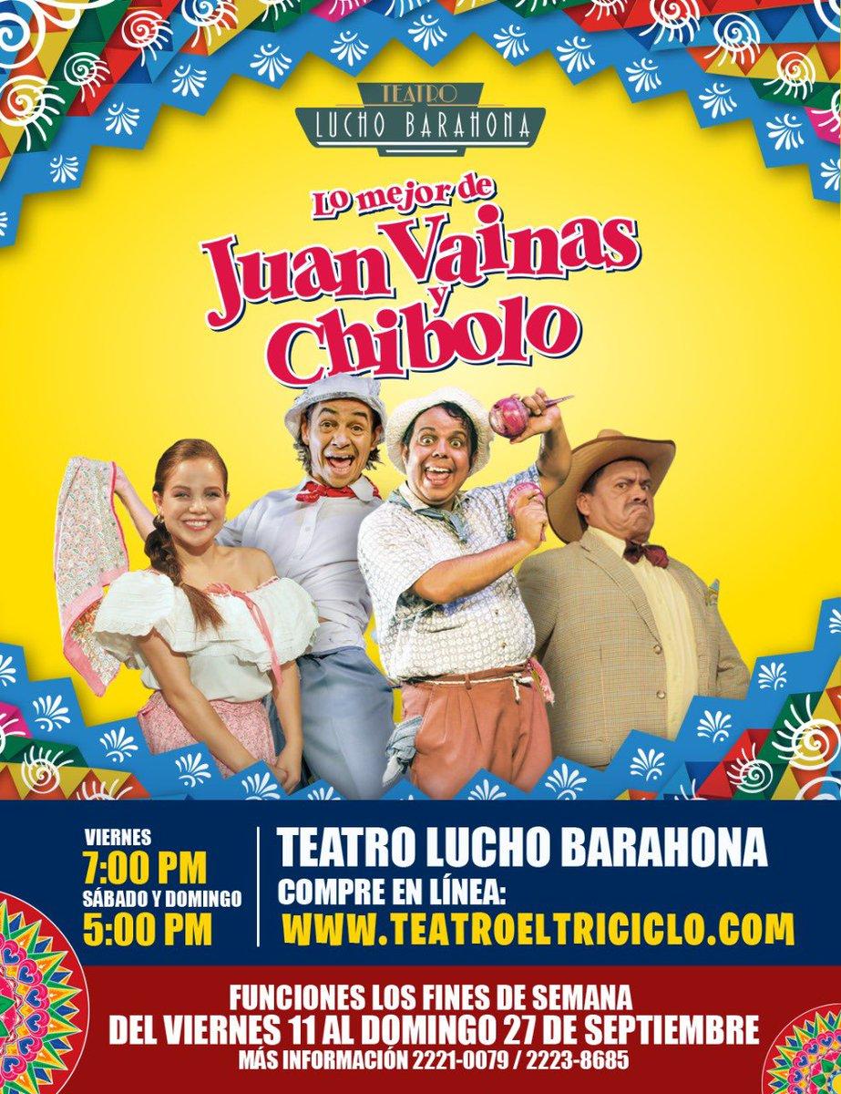 Teatro El Triciclo Teatrotriciclo Twitter