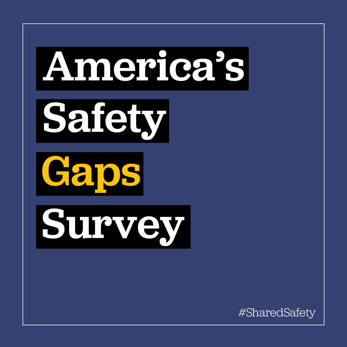 Report from the National Coalition for Shared Safety explores the ways in which government spending is out of step with nationwide #SharedSafety priorities, leaving crime survivors and communities behind.  👉Read Full Report PDF on https://t.co/u754hGihoQ https://t.co/AfrMH9nbdA