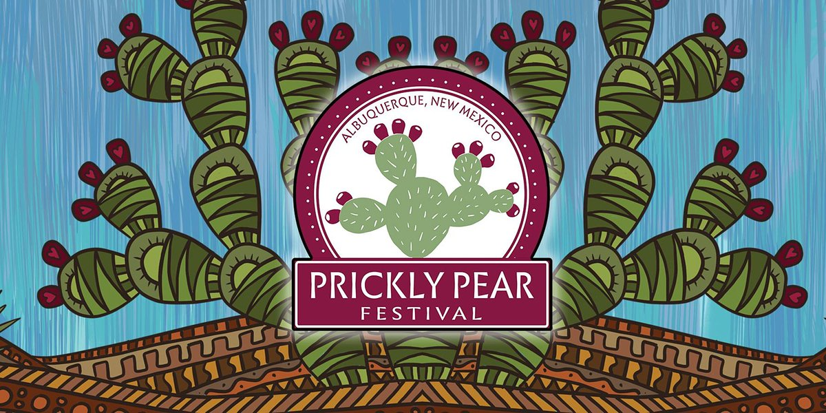 Check out the 2nd Annual Prickly Pear Festival TODAY! In order to keep everyone safe, the festival  will hold cooking demonstrations, talks, music, and activities online at https://t.co/kWrscm8C96 #NMEcon #NMMainStreet #NewMexicoTrue https://t.co/NPgm8Xk8Ka