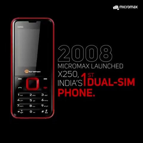 Ek teer se do nishaane! In 2008, we gave Indians the power of having two phone numbers in just one phone, by launching the X250, India's 1st Dual-SIM phone. In 2020, we are now reinventing ourselves for India. #JoinTheRevolution #VocalForLocal https://t.co/NHfHMobavJ