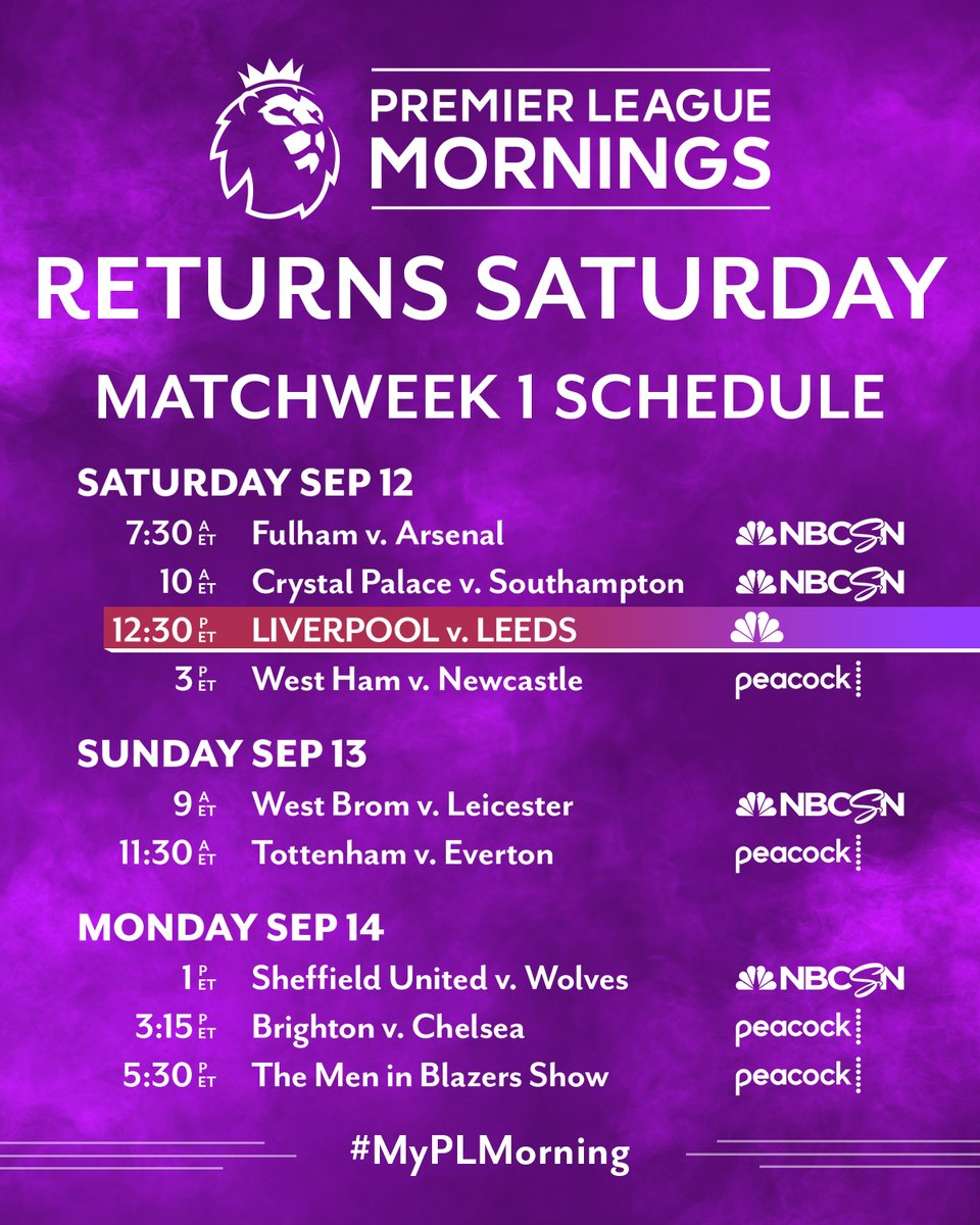 NBC Sports Soccer (@NBCSportsSoccer ...