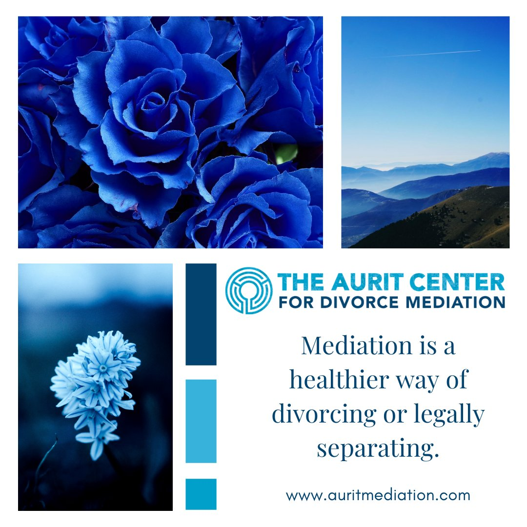 A healthy divorce or legal separation is possible. Choose mediation.   #theauritcenter #healthydivorce #divorcemediation #online #onlinemediation #coparenting #family #children #conflictresolution #healthy #divorce #legalseparation #possible #choose #mediation #healthier #way https://t.co/U64qMNWZK1
