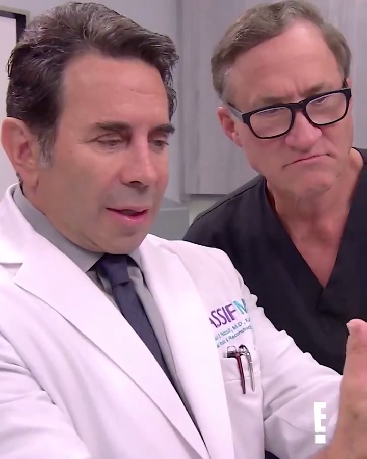 If anyone can handle a case like this, its @drpaulnassif #Botched