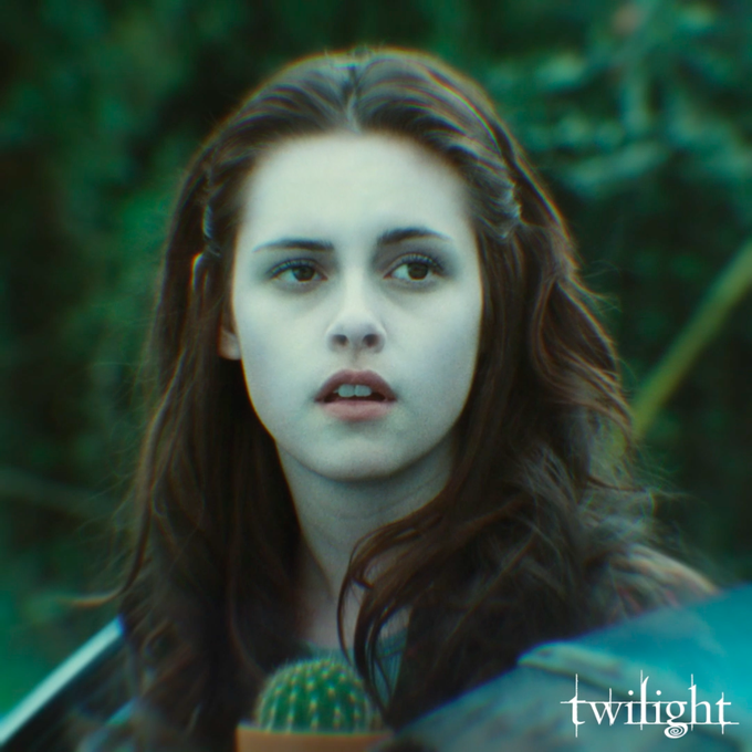 Happy birthday bella swan you were my idol when i was in middle school plus virgos are all queens