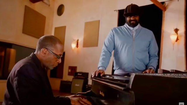 Mark Anthony Neal On Twitter Pianist And Gil Scott Heron Collaborator Brian Jackson Joins Gregory Porter For A Performance Of Scott Heron S A Toast To The People Courtesy Bbc 4 Https T Co Yw0f8og1du Https T Co Pvls8l7hah