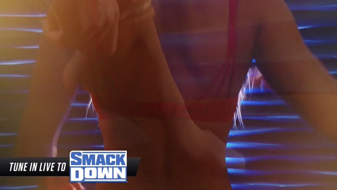 New Vignette For WWE SmackDown Mystery Woman Airs