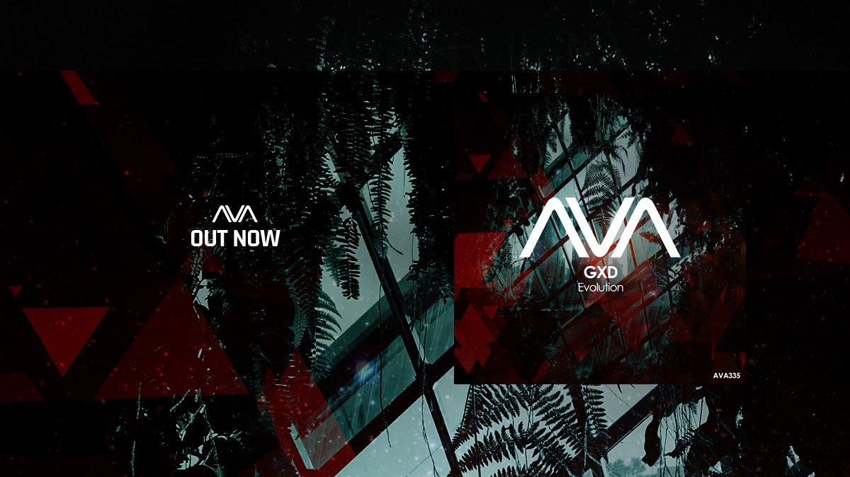 🎵 New Music [AVA] GXD - Evolution 🧬  🎧 OUT NOW ➞ https://t.co/kDDdNA45la  @GXD_Music #AVArecordings #trance #trancefamily @BlackHoleRec https://t.co/18tFFbKGa5