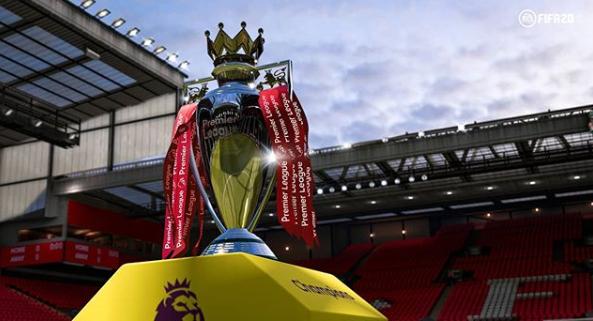 Premier League akan segera kickoff malam ini, pertandingan Liverpool vs Leeds menjadi pertandingan pembuka.  Sebelum gelaran Premier League dimulai, bisa lah ya untuk kalian submit prediksi klasemen versi kalian di kolom komentar bawah. 👇 https://t.co/1CCCbzHOJT