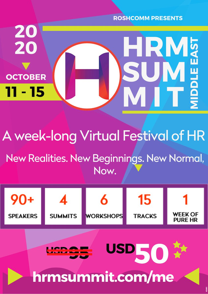 Look who's talking at our incredible global HR Summit!  An incredible group of expert headliners will be joining me on our digital stage in just about a month! Will you be there? 👉 https://t.co/LjcJzLP6iX  #hrmsummit #findyourvoice #speakerslife #coaching https://t.co/eR7cOFw6hy