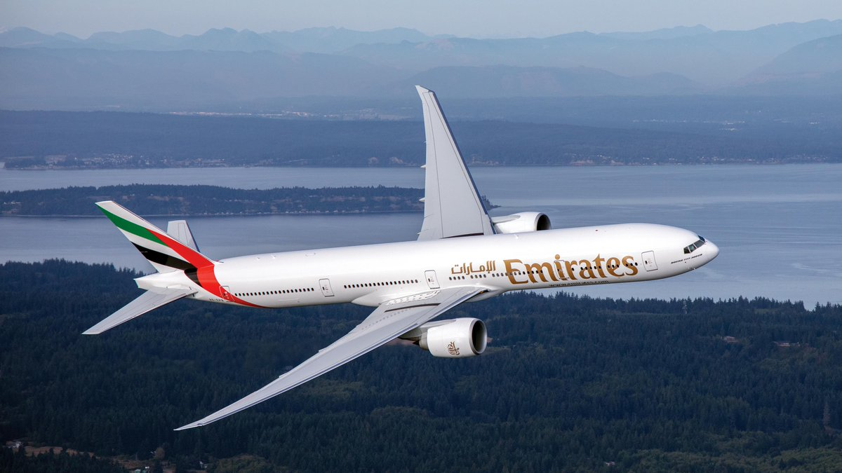 Emirates will resume three weekly services between @DXB and Casablanca from 18 September, boosting its global passenger destination network to 86 cities. https://t.co/ccUxwc4mIV  #FlyEmiratesFlyBetter #Above_The_Clouds https://t.co/SYacsSc0Xb
