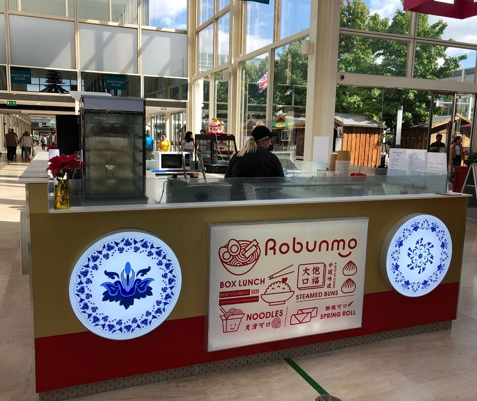 Calling all Chinese lovers!🥡 We have a brand new kiosk at the centre, Robunmo.🎉 From Bao Buns and Gyozas to Noodles, they have it all! Check them out on Silbury Arcade near Pandora.👍 https://t.co/Sn9eXmB5ht