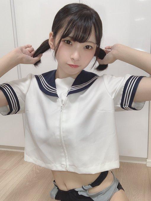 コスプレイヤー紅羽りおのTwitter画像29