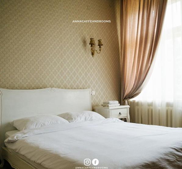 Jedinstveno mesto za vaš predah na putovanju😍 #putovanje #srbija  #slatko #veselje #sombor  #turizam #travel #vojvodina #vidisrbiju #seeserbia #domacikolaci #Welcome  #dobrodosli #rooms #sobe #smestaj #annacaffeandrooms https://t.co/l8lcxUR00U