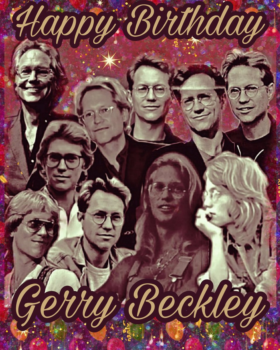 Happy Birthday Gerry Beckley 💚 #GerryBeckley #AmericaBand #Música #Music #Los70 #Los80 #Los90 #70s #80s #90s #70sMusic #80sMusic #90sMusic https://t.co/TnrLTywN8c