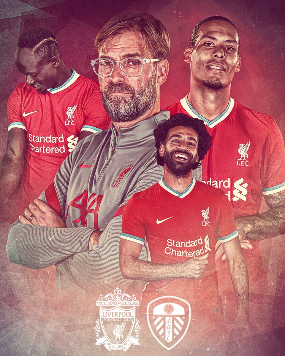 @LFCIndonesia's photo on Reds
