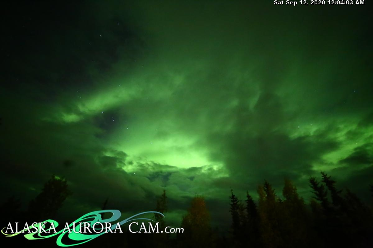 Looking good from the cam in Fairbanks Alaska https://t.co/6BXWOthM9l https://t.co/AjWGkYG8Dc