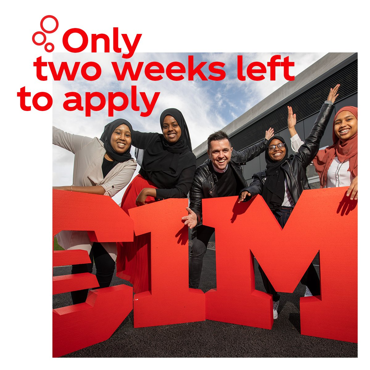 Just 14 days left to apply for the 2020 Coca-Cola Thank You Fund.   We've awarded over €1,000,000 to Irish non-profits since the fund began – and this year we have a further €50,000 in grants for local community groups struggling due to COVID-19. https://t.co/zxESreWLeD https://t.co/EweOZUNToG