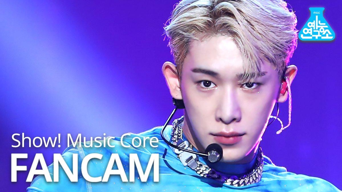 @MBC_entertain's photo on wonho