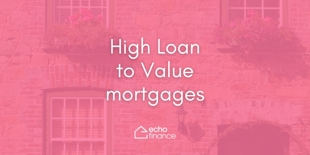You may have seen in the press that high Loan to Value (LTV) mortgages are becoming more scarce. If you're looking for a high LTV mortgage, our team can help!   Get in touch now 👉  https://t.co/LtEIuGVp2q   #mortgagebrokers #mortgageadvisor #mortgageexpert https://t.co/9p6kJpNii4