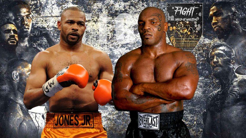 MIKE TYSON VS ROY JONES JR POSTICIPATO AL 28 NOVEMBRE. ⏬⏬⏬ https://t.co/eS7oFtKJKA • #mma #mmafighter #mmatraining #mmagirl #mmaworld #mmagirls #mmartan #mmalifestyle #mmamemes #boxe #boxer #boxeworld #boxeomexicano #boxeur #miketyson #ufc #ufcfightnight #ufc249 #ufc252 https://t.co/MgbzO5jsHJ