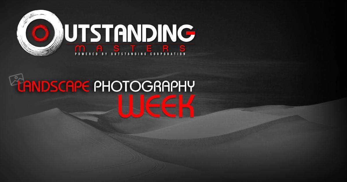 """نقدم لكم موضوع اسبوعنا الجديد😍  Landscape Photography Week """"أسبوع تصوير الطبيعة""""  تابعونا لمعرفة المزيد عن هذا الفن📸   #OutstandingMasters🎓  #OutstandingThursdayLive  #دمتم_مبدعين👍🏻  #دمتم_متميزين👌🏻  #دمتم_Outstanding🏆 https://t.co/NUfDjaFBrW"""