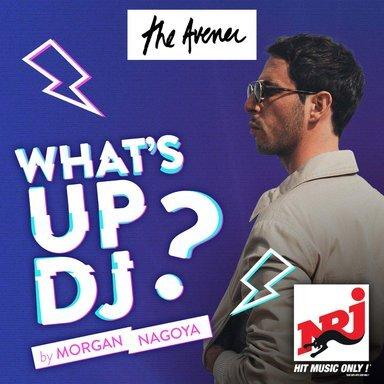 """Le podcast #NRJ """"What's up DJ ?"""" est de retour 🔥  L'interview de @TheAvenerMusic avec @MNagoyaOfficial est dispo ici https://t.co/XbMs93xR2E !  On parle de son nouvel album Heaven, de ses collabs avec @rihanna et @KaarisOfficiel1 (si si !) et on écoute même son hit en exclu 😍 https://t.co/36JeY6YTcc"""