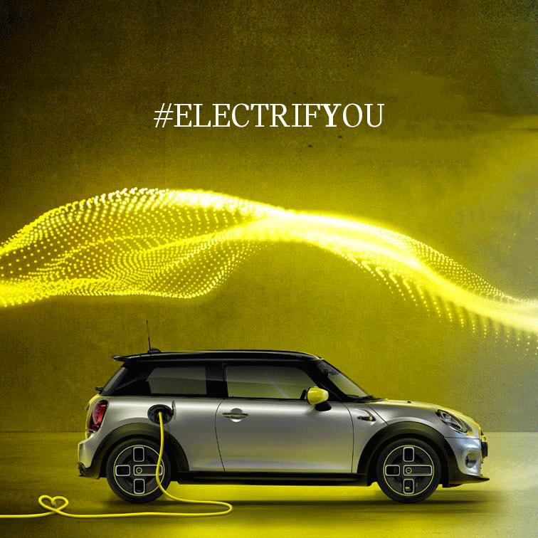 #ElectrifYou : Hybride Rechargeable ou 100% électrique ? ⚡ Nous vous accueillons près de chez vous en concession #MINI et #BMW pour essayer nos modèles électrifiés. Réservez dès maintenant votre essai ➡️ https://t.co/CxiVXpbocY. #MINIElectric #MINICountrymanPHEV https://t.co/MI6fNqjAYD