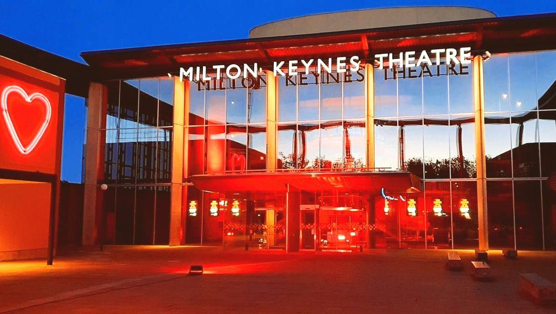 At #MyMiltonKeynes we're really missing @MKTheatre, the best West End and touring productions from across the UK, the atmosphere of a packed theatre & the mesmerising moments in a show that takes your breath away.   What are you looking forward to most when #TheatreReturns? https://t.co/dWUg4vUJId
