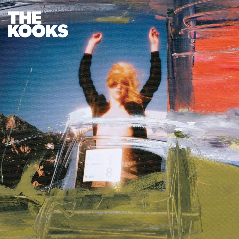 Happy birthday to this record. Released on this day in the UK nine years ago 🎂 https://t.co/xbNCJDGSfx