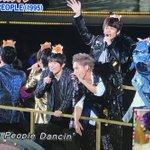 上田竜也が今年もチャンカパーナを踊った結果?やはり踊らないので上田竜也はチャンカパーナもNGリスト入り!