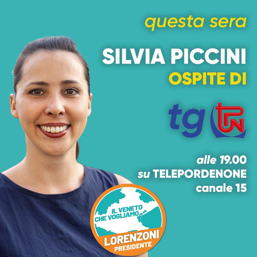 Silvia Piccini (@SilviaPiccini3)