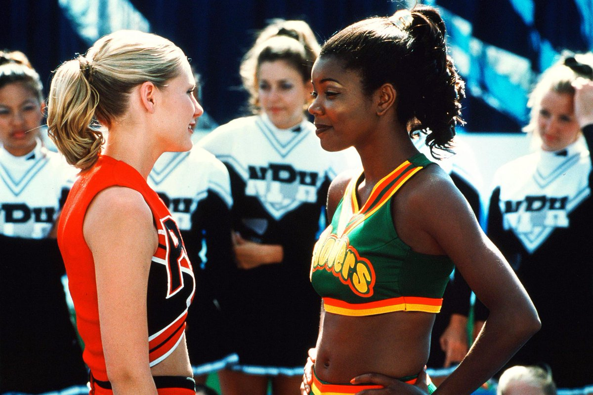 TONIGHT - Bring It!   Don't miss Virtual #Throwback #Quizzo & Movie: #BRINGITON at 7:30 PM.   Play on Discord, Watch at Home: https://t.co/q9iaoFIjWM https://t.co/uarKDHrAOU