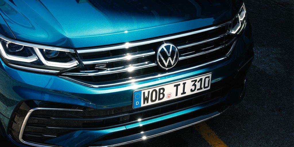 Referente en diseño y en tecnología. ¿Te atreves a probar el Nuevo #VWTiguan 😏? https://t.co/kicQ6sHu9C #Volkswagen #VW https://t.co/WQhLYpHShH