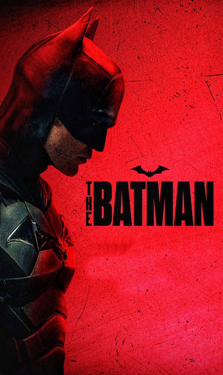 @Cinemex's photo on #TheBatman