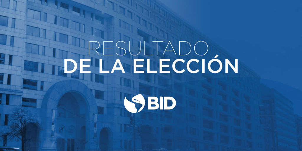 La Asamblea de Gobernadores del BID eligió a Mauricio J. Claver-Carone como Presidente por un período de cinco años que comienza el 1 de octubre de 2020. https://t.co/wH7aPK8auG https://t.co/5J1uTgJLUP