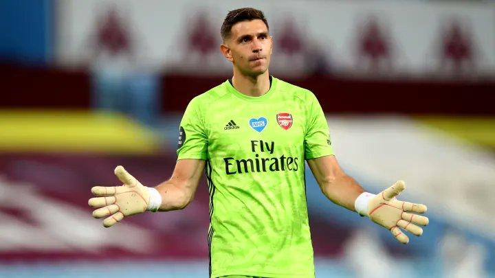 Arsenal sắp ký hợp đồng với ngôi sao 25 tuổi - 2