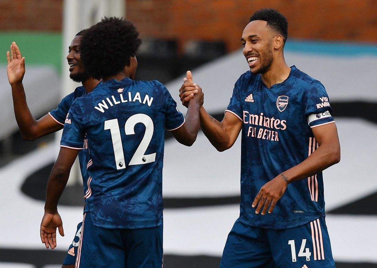 Chấm điểm trận Fulham 0-3 Arsenal: Ấn tượng tân binh